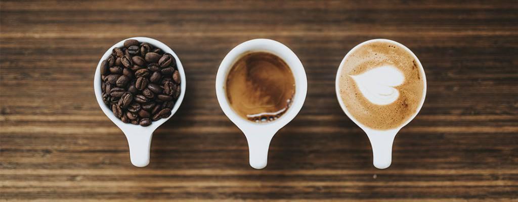 Café especial desde o grão até o preparo